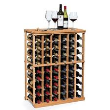 51 75 bottle wine racks you u0027ll love wayfair