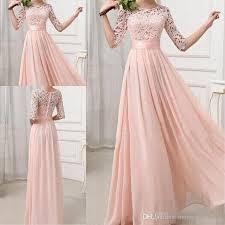 cheap pink bridesmaid dresses best 25 cheap bridesmaid dresses ideas on