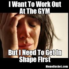 Working Out Memes - 22 working out memes that will make everyone in the gym laugh hard