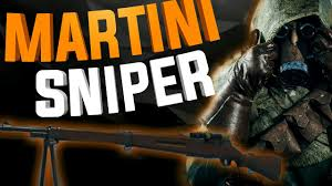 martini henry bf1 bf1 how to unlock the new martini henry sniper fast battlefield