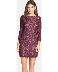 papell lace dress amazing deal on women s papell lace overlay sheath dress