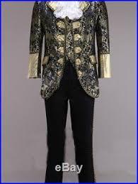 Civil War Halloween Costume M04 Men U0027s Theater Costume Victorian Reenactment Uniform Civil War