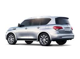 infiniti qx56 year changes car entertainment car infotainment november 2011