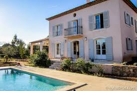 French Apartments 6 South Of France Villas U0026 Apartments With A Swimming Pool New