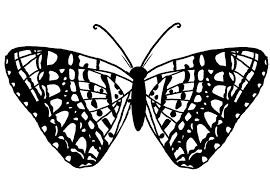 butterfly coloring pages butterfly coloring pictures 6