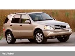 used mercedes for sale in houston tx used mercedes m class for sale in houston tx 121 used m