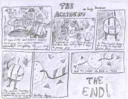 sample of synthesis essay artifact 3 protein synthesis comic strips mary alice mcmanmon s artifact 3b examples of work from student s that did not base their comic off of textbook images
