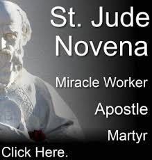 st jude novena prayers