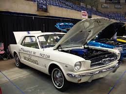 mustang of indianapolis 1964 ford mustang indy 500 pace car fvl ford mustang ford