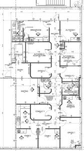 Easy Floor Plans by Interior Single Office Floor Plan Within Pleasant Home Office