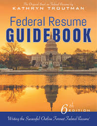 how to prepare a federal resume for a gs 14 position the resume