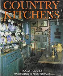 second hand coffee table books country kitchens by jocasta innes my one and only coffee table book