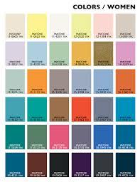 Pantone Color 2017 Spring Lenzing Color Trends Spring Summer 2015 U2039 Fashion Trendsetter