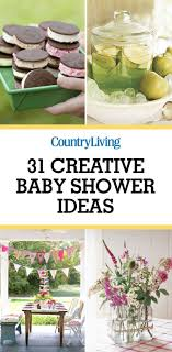 baby showers decorations ideas 30 baby shower ideas for boys and baby shower food and