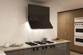 kitchen ventilation with no design compromises range hoods by