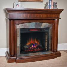 electric fireplace media center lowes big lots entertainment