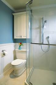 Shower Door Molding Pretty Wainscot Tile In Spaces Traditional With Beguiling Glass