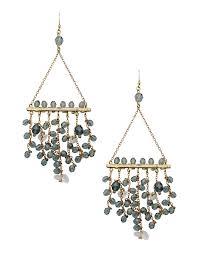 Nakamol Czech Crystal Beaded Chandelier 485 Best Chandelier Dangles U0026 Beaded Hoop Earrings Images On
