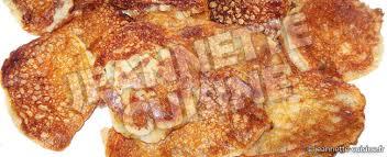 cuisines ivoiriennes gnomi gallettes ivoiriennes gouter jeannette cuisine