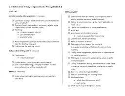 shared writing lesson plan elipalteco