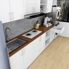 kitchen cabinet design singapore customized 32 modern minimalist kitchen cabinet white starbuy