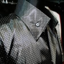 prizm rakuten global market clerkdom dress shirt shine dot