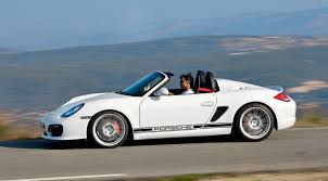 2010 porsche boxster porsche boxster spyder 2010 review by car magazine