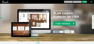 3d Home Design Software Kostenlos by Free Floor Plan Software Roomle Review