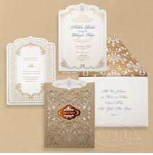 Cheap Invitation Cards Online Nigerian Wedding Invitation Wording Yaseen For