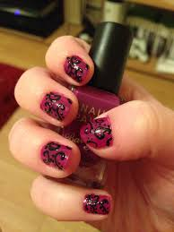 kelly nails it a with an obsession for nail art page 3