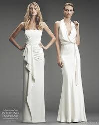winter wedding dresses 2010 miller wedding dresses fall 2010 miller halter