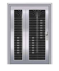 Safety Door Design Nice Inspiration Ideas Safety Door Designs For Home 17 Best Images