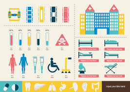 insightful medical infographic templates