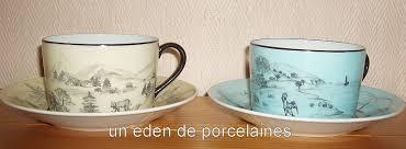 porcelaine peinte main un eden de porcelaines peinture sur porcelaine déco divers