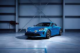 alpine a106 alpine publishes first images of new production car this is the