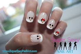 mickey mouse nail designs and items sbbb info