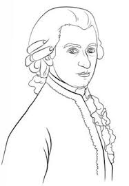 cello coloring page franz schubert coloring page music class resources pinterest