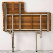 L Shaped Bench Seating Fold Up Transfer Benches Fold Down Bench Seat Fold Down 48