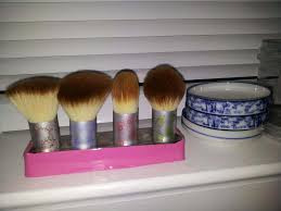 makeup gift baskets makeup brush containers home design and decor makeup