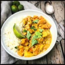 cuisine automne ma cuisine à moi mon curry d automne