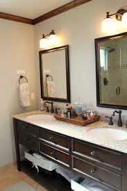 pottery barn bathroom lighting interiordesignew com