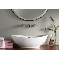 reston wall mount waterfall tub faucet brushed nickel ebay articles with reston wall mount waterfall tub faucet brushed