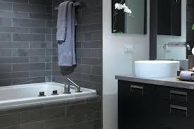 Light Grey Tiles Bathroom Grey Tiles Small Bathroom Nxte Club