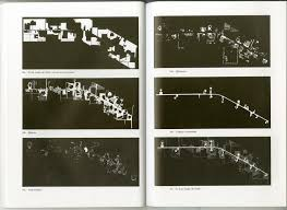 Map Of Las Vegas Strip by Nolli Map Of Las Vegas 1972 Robert Venturi And Denise Scott