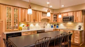 crown moulding for kitchen cabinets kitchen impressive hickory kitchen cabinet crown molding charm