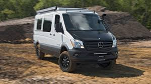 lifted mercedes gallery mercedes benz sprinter worker and metris worker first