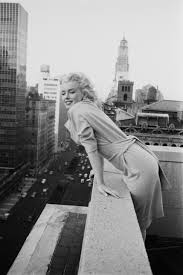 how nyc freed marilyn monroe from sexist hollywood labels new