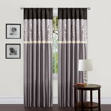 Black And Grey Bedroom Curtains Bedroom Simple Gray Bedroom Curtains Excellent Home Design