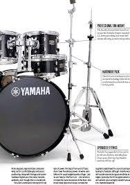 yamaha hardware pack pressreader rhythm 2017 05 09 yamaha rydeen series kit