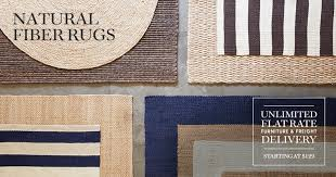How To Make A Faux Fur Rug Natural Fiber Rugs Williams Sonoma